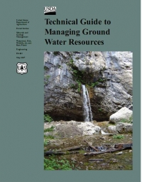 Technical Guide to Managing GroundWater Resources