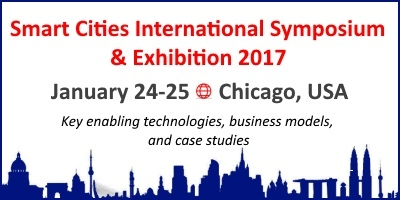 Smart Cities International Symposium and Exhibition 2017